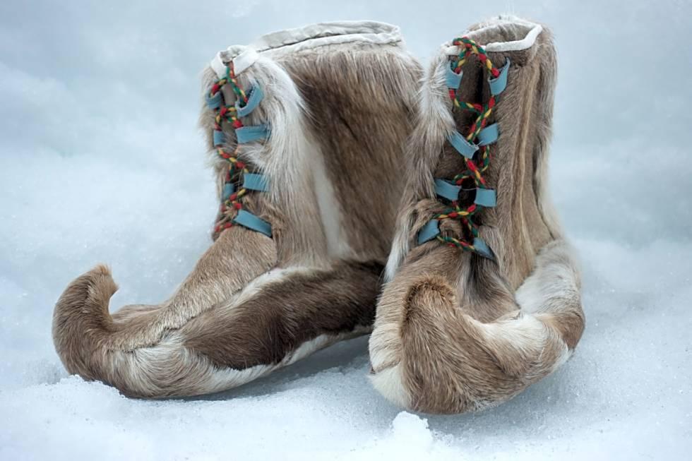 skaller samisk