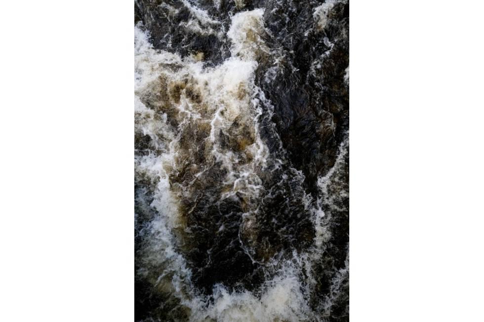 elvebrus elv vann
