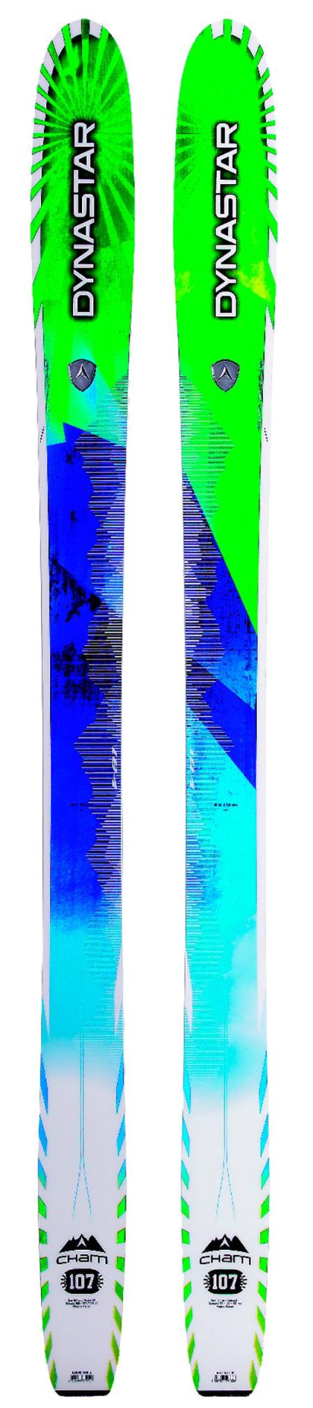 Dynastar Cham 107