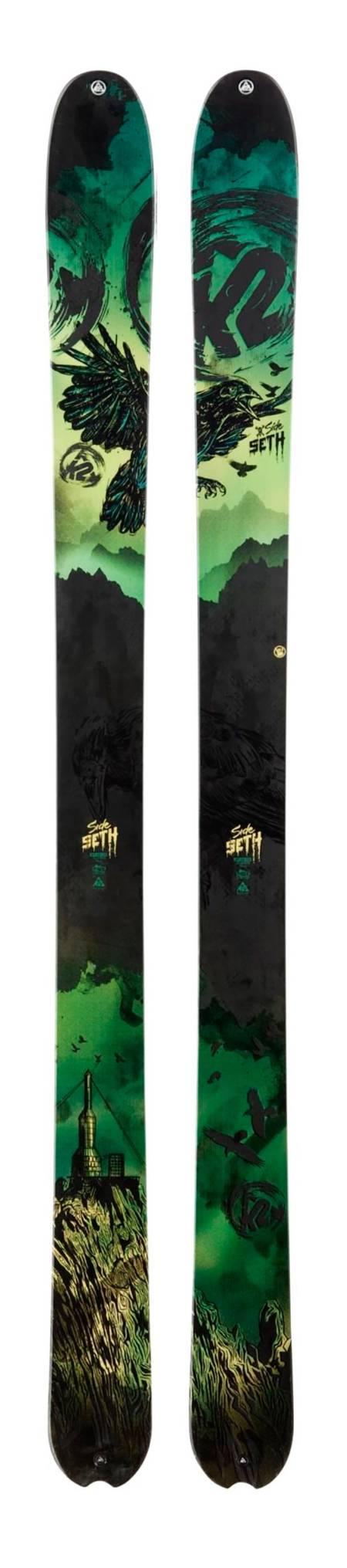 K2 Sideseth