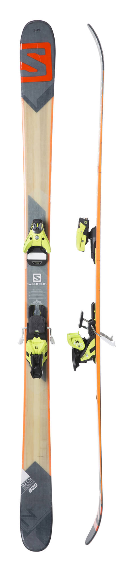Salomon NFX