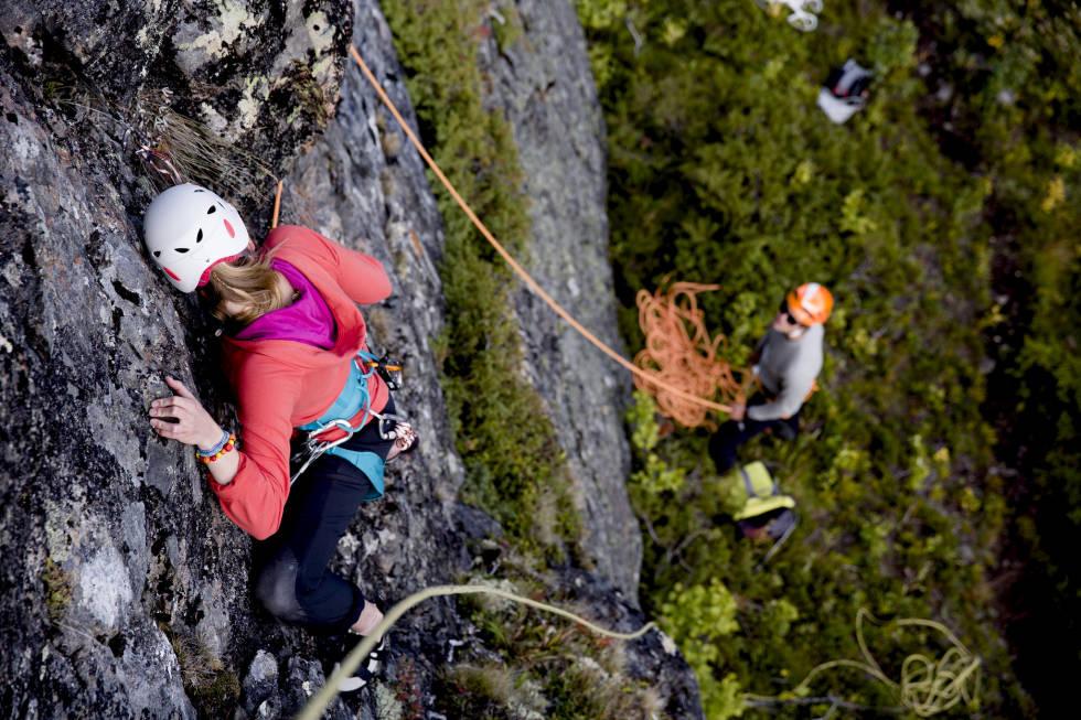 Foto: Line Hårklau