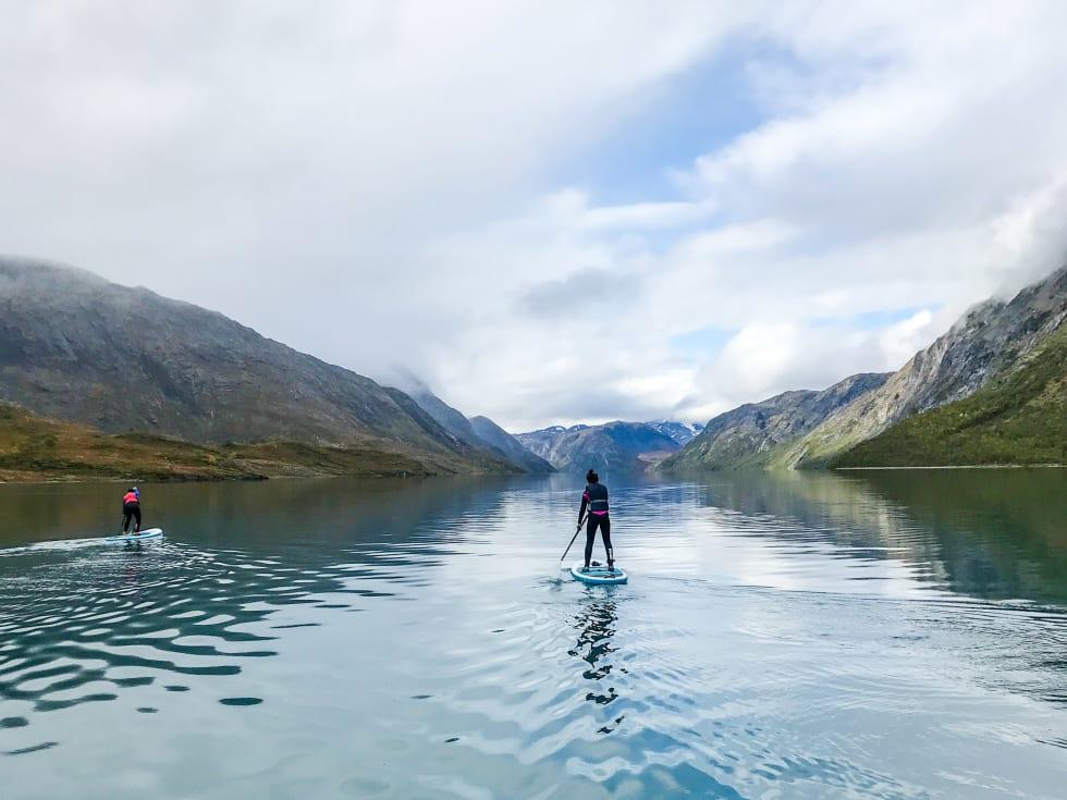 Foto: Hallgeir Thorbjørnsen
