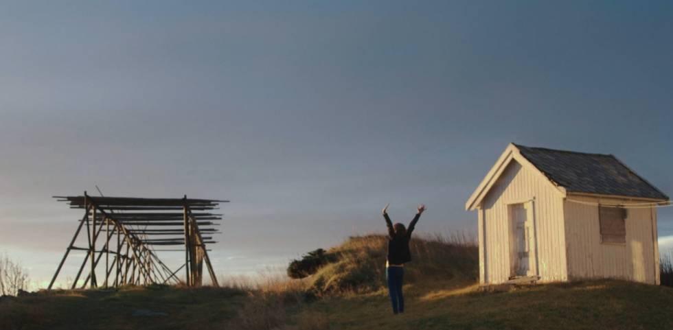 Alt som kunne ha vært - filmen om Magnus Eliassen fra Sirkus Eliassen vises på Fjellfilm 2020. Foto: Fenomen Film