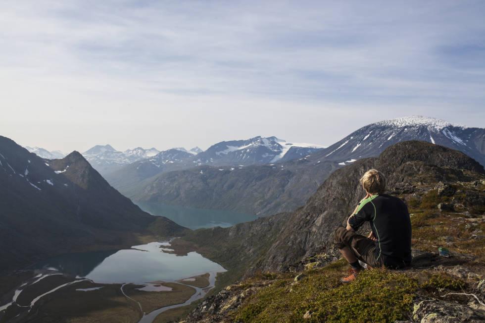 Foto: Marte Stensland Jørgensen