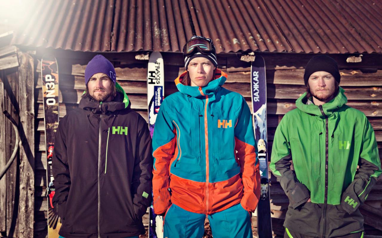Dennis Risvoll mener Vågå er helt spesielt i frikjøringsmiljøet. Foto: Hanne Pernille Andersen