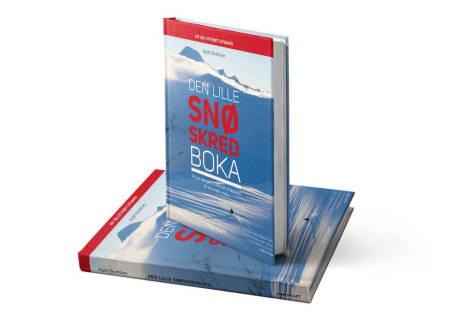 Den Lille Snøskredboka av Kjetil Brattlien