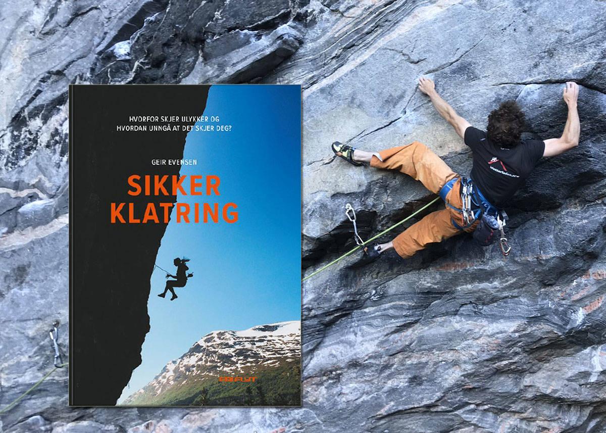 Vinn en tur på Storen! | Inspirasjon | NORSK KLATRING.NO