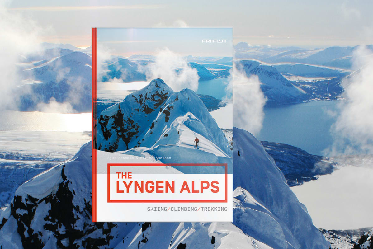 The Lyngen Alps by Sjur Nesheim and Eivind Smeland