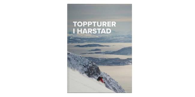 Toppturer i Harstad