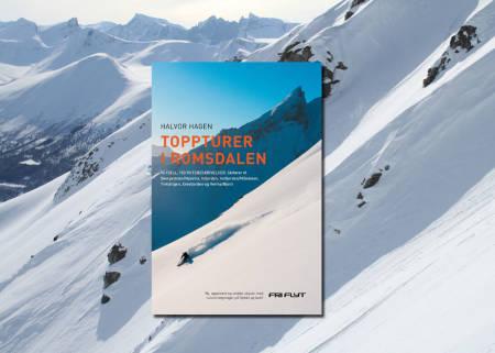 Toppturer i Romsdalen av Halvor Hagen