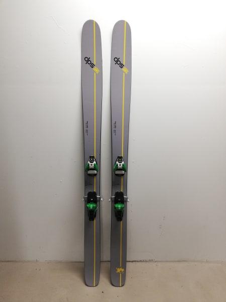 DPS RPC 192 cm