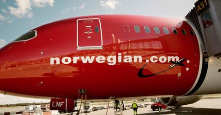 Flybillett tur-retur Geneve, tors 10 jan 10:40 - søn 13 jan 14:00