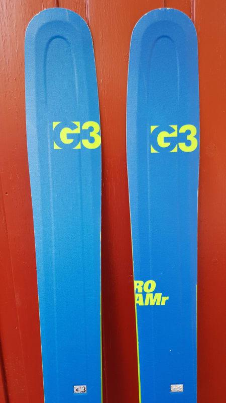 G3 Roamr 100 177cm