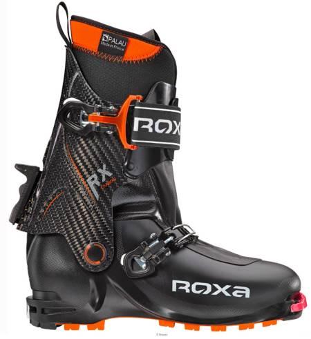 Helt ny Roxa RX Carbon 27,5