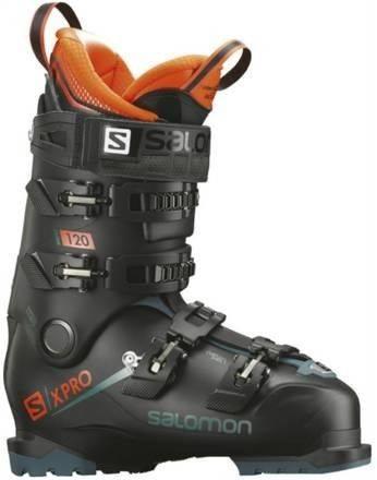 Slalomstøvler