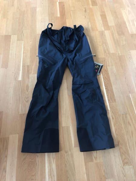 sweet protection supernaut ski pant brand new