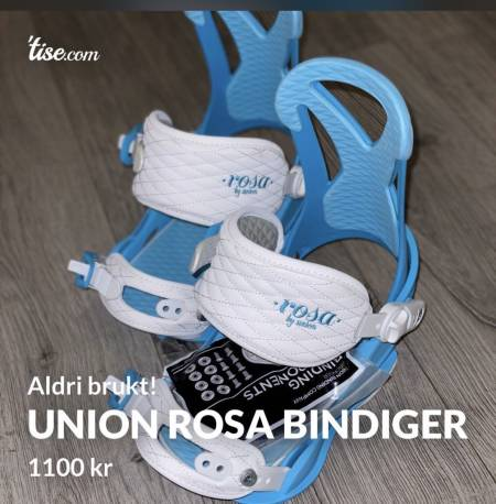 Union Rosa bindinger