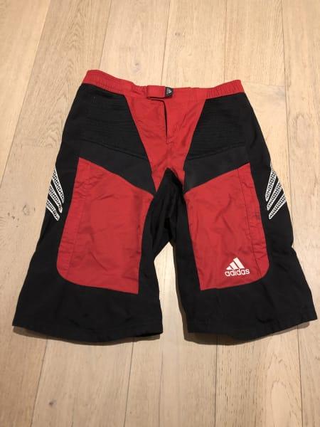 Sykkelklær strl L DH/Enduro/Sti Adidas, Cube, Norco