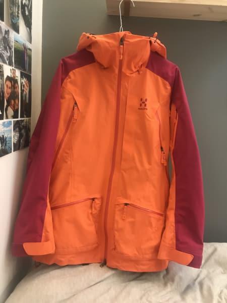 Haglöfs Chute II Gore-Tex jakke