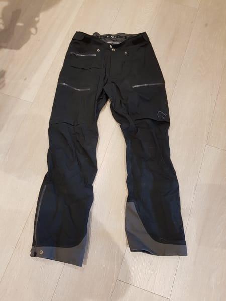 Norrøna lyngen GTX Pro bukse