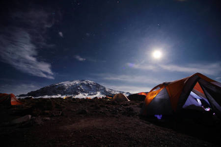 Kilimanjaro Atle Sigmundstad