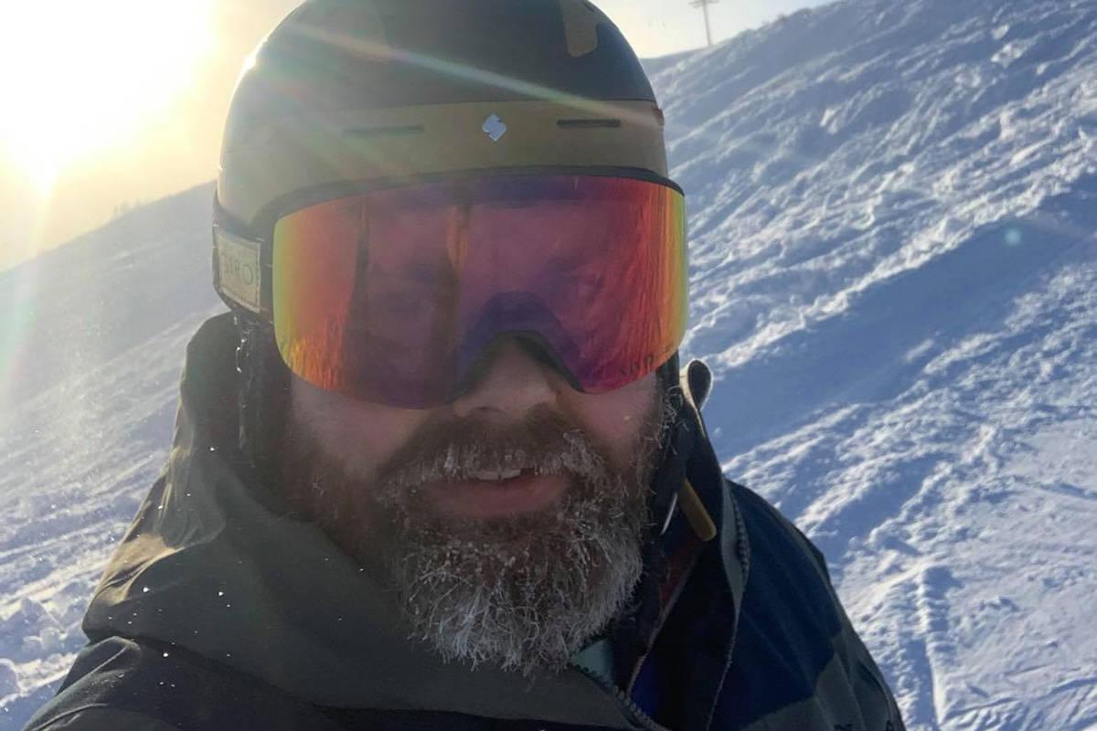 Jo Marius Bøyum Bøyabreen