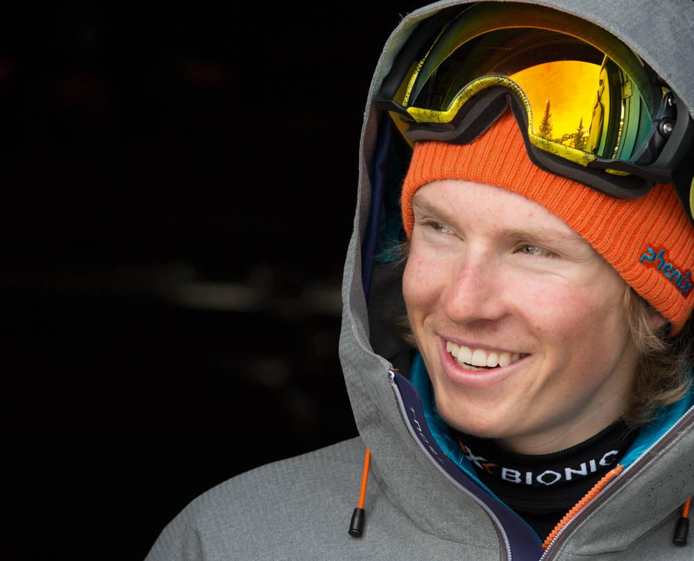 Henrik kristoffersen alpint guide ski alpint FIS world cup intervju