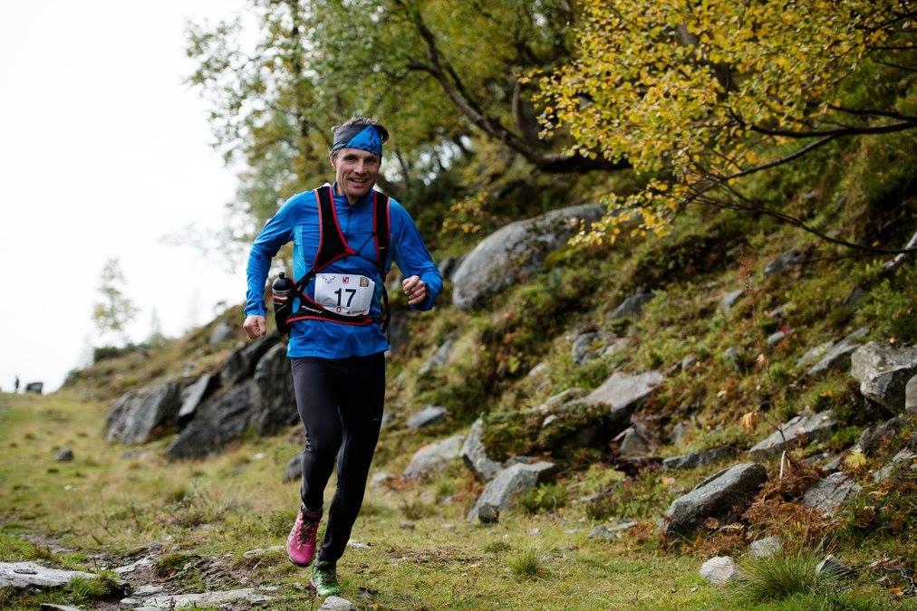 Full rando-seier i Trollheimen Fjellmaraton