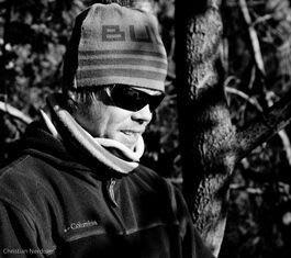 Audun Grønvold tok bronsje i OL, men står uten landslag. Foto: Christian Nerdrum