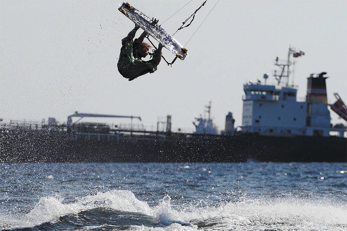 Windsurfing Kiting Oslo