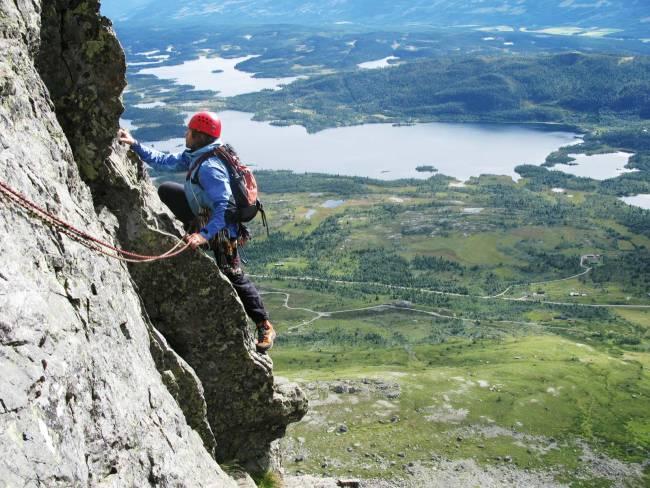 5 fine ting å gjøre i Hemsedal på sommeren