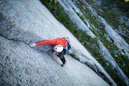 klatring buldring