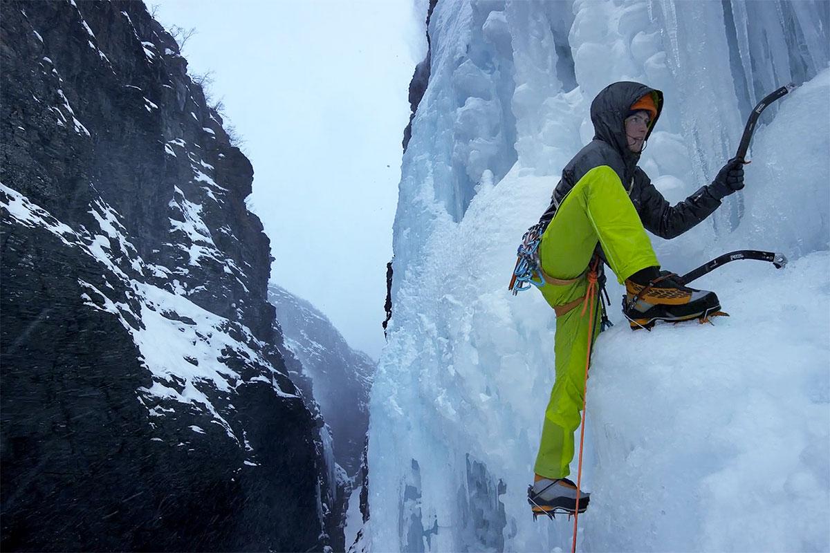 Forelsket seg i Troms-fjellene