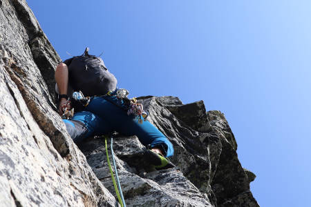 test fjellklatrebukser