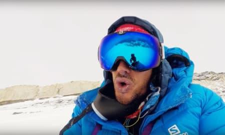 Hvordan bestige Mt. Everest to ganger på ei uke?