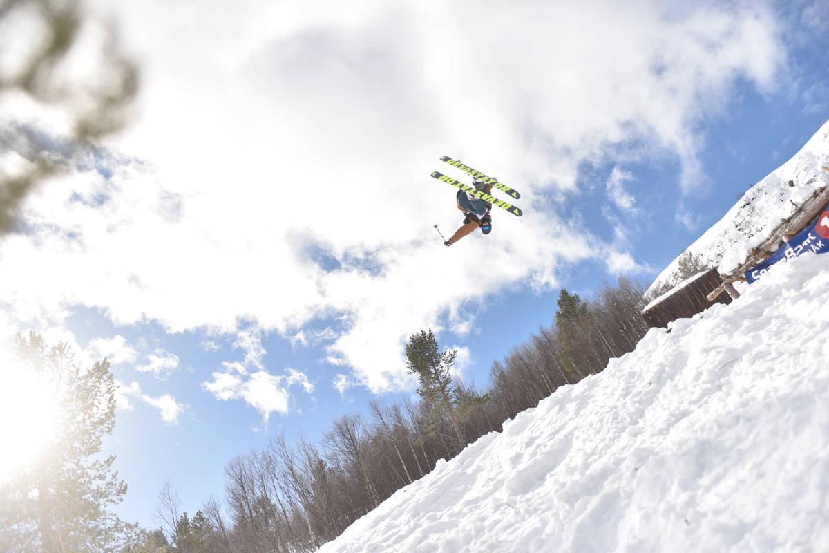 Lemonsjøen høkkers freeride fri flyt frikjøring konkurranse FWT snowboard ski