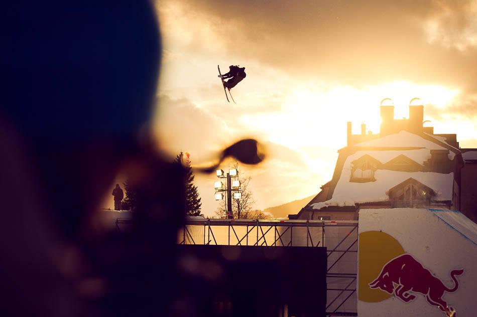 KVALIFISERING I KVELD: Finalistene til morgendagens JOI-finale blir plukket ut i kveld. Foto: Oskar Bakke