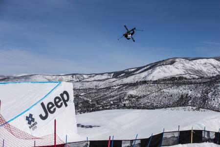 MEDALJESJANSER: Flere av de norske har gode sjanser til å vinne X Games gull til helga. Foto: X Games