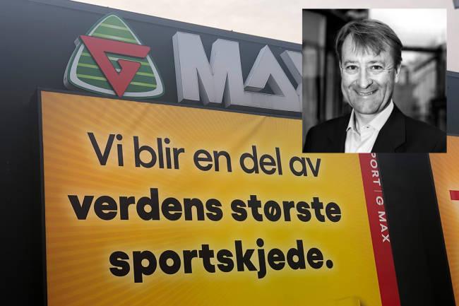 Bjørn Rune Gjelsten kjøper Gresvig - skal drive med tidligere eier