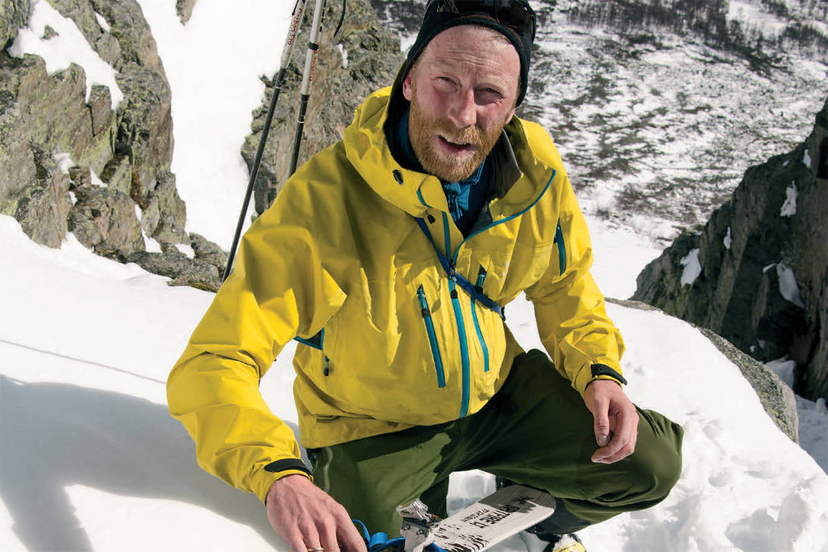 Jørgen Aamot