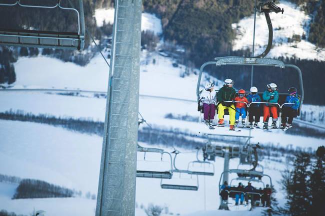 – Frykter konkursras for skianlegg