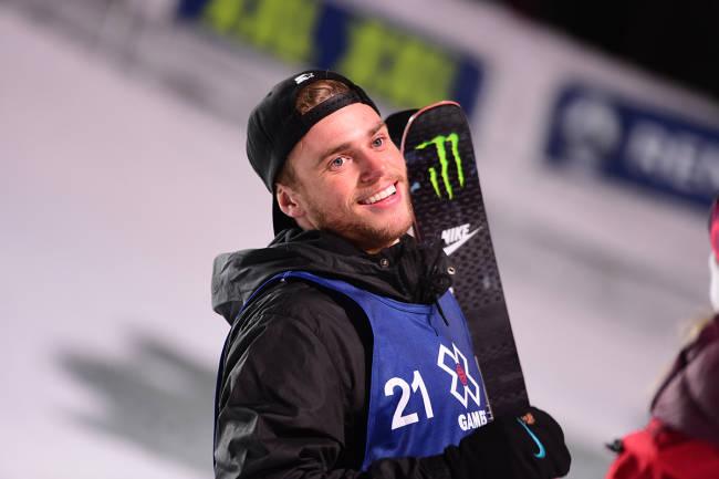 Gus Kenworthy bryter med USA - kjører neste OL for Storbritannia