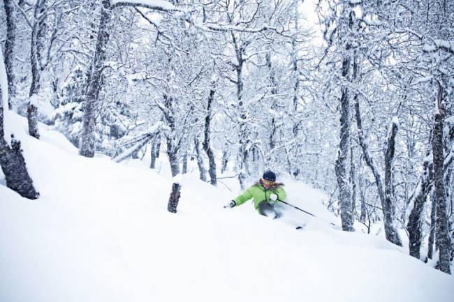 Har skianleggene ansvar hvis du skader deg offpist?