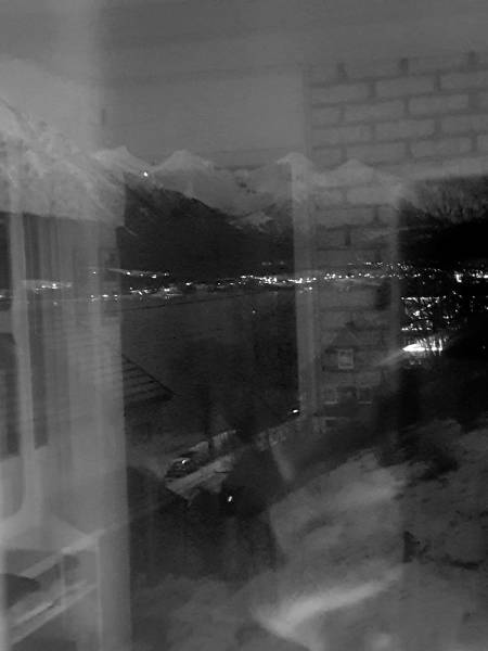 Tristan Hauff: Isfjorden