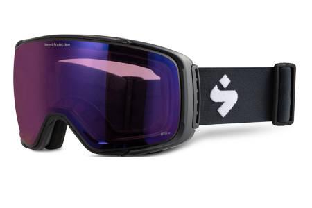 VINN BRILLER: Denne skibrillen fra Sweet Protection kan bli din hvis du deltar i denne ukens helgebilde. Foto: Sweet