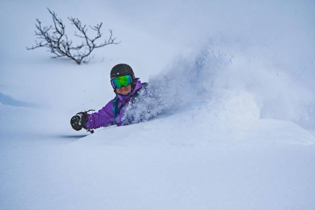 Tar du helgas beste skibilde?