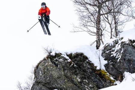 Hallvard Folkedal på Voss