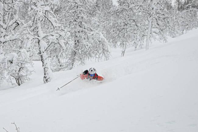 Mot rekordvinter for Sogndal skisenter: – Omsatte for 1,5 millioner kroner i vinterferien