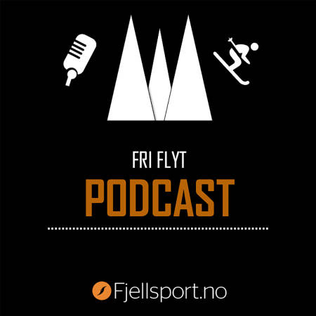 Fri Flyt podcast